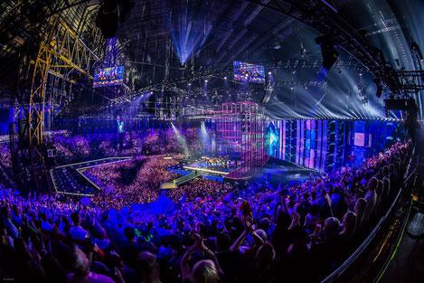 Детское «Евровидение 2017» пройдет в Грузии