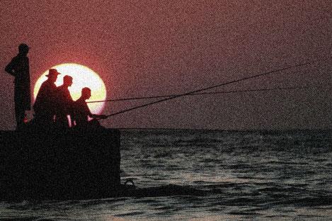 Самое опасное в мире – Черное море?