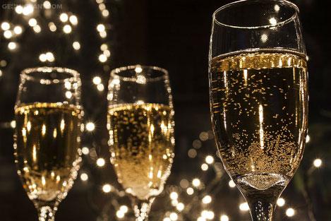 Все дело в пузырьках: секреты Грузинского игристого вина