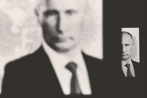 Конфеты с изображением Путина появиться в магазинах Грузии