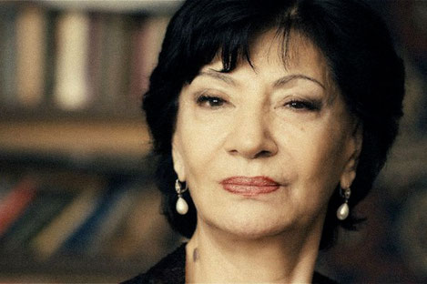 Нани Брегвадзе исполнилось 80 лет