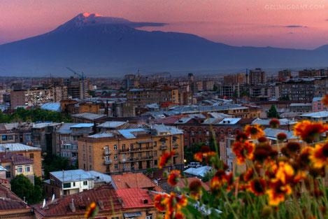 О чем говорят «Армянские Грузины»