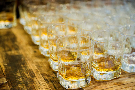 На рынок выходит первый грузинский виски «JIMSHER»