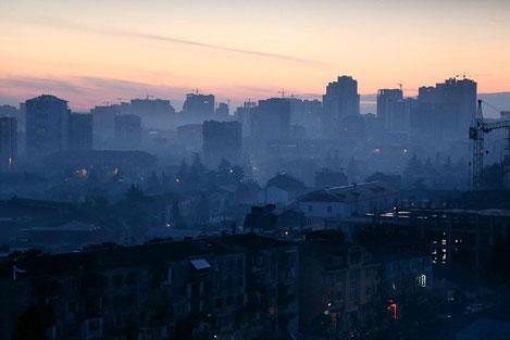 Грузия намерена ограничить продажу земли иностранцам