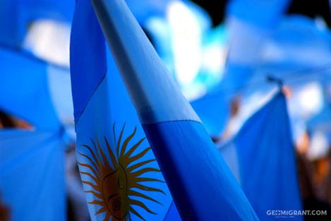 Между Грузией и Аргентиной введен безвизовый режим