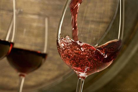 Что мы знаем о пользе вина?