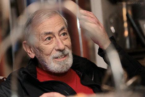 Вахтанг Кикабидзе: У «Мимино» была совсем другая концовка