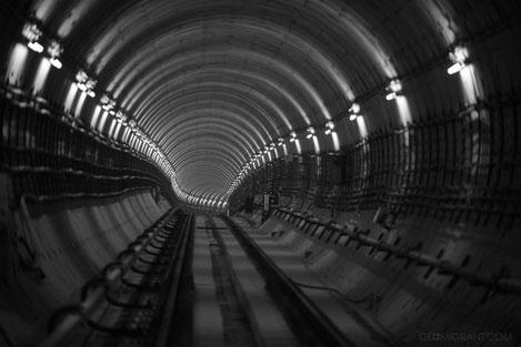 Какие секреты скрывает Тбилисское метро?