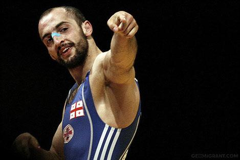 Грузинские борцы завоевали 11 медалей в Турции