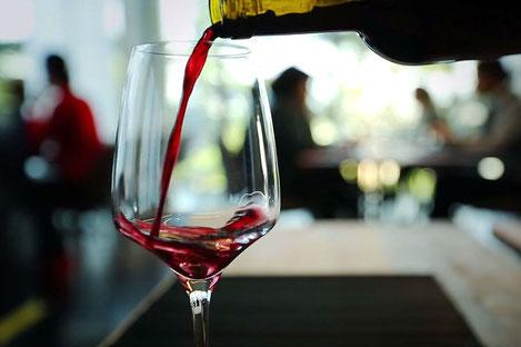 Грузия удвоила поставки вина в Россию