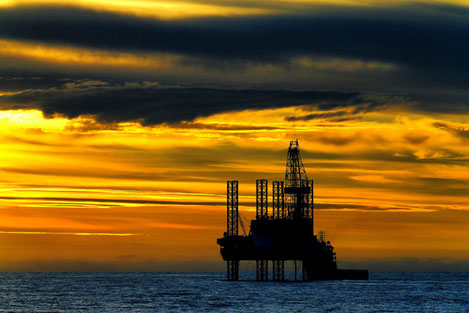 Грузия начинает поиск нефти и газа в Черном Море
