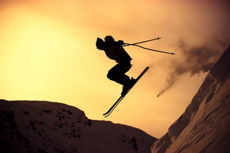 В Грузии наступил пик горнолыжного сезона