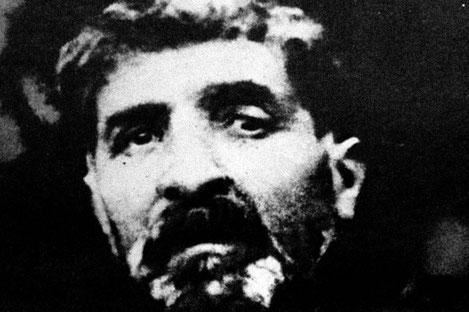 Красивая и трагическая история жизни выдающегося грузинского художника Нико Пиросмани