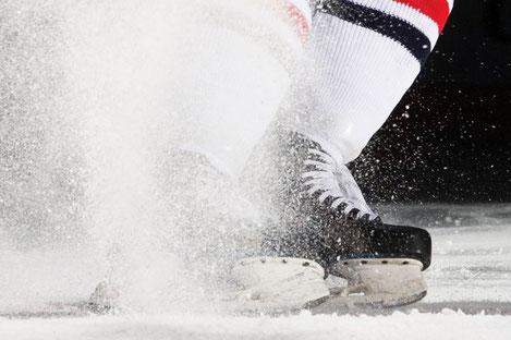 Хоккейная сборная Грузии с триумфом возвращается на родину