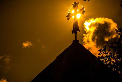 Грузинские монастыри будут снабжаться солнечной энергией