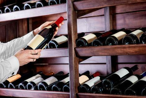Побит 30 летний рекорд по экспорту грузинского вина