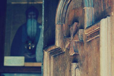 Грузинские церкви в России