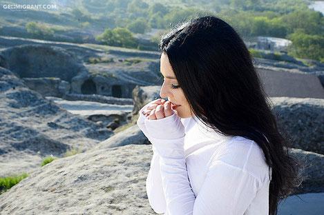 «Елка» представила клип на саундтрек к фильму Резо Гигинеишвили «Без границ»