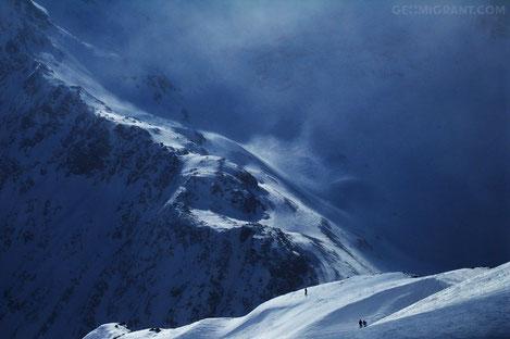В Бакуриани торжественно открыта горнолыжная трасса на горе Кохта