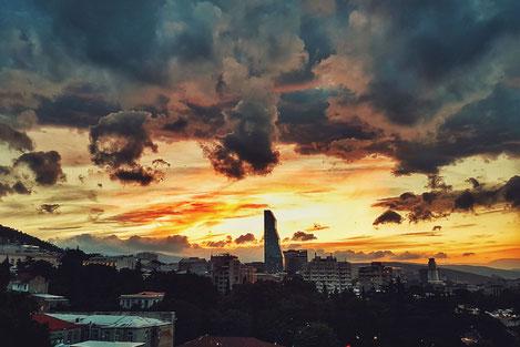 Перестройка «хрущевок» начинается в Тбилиси