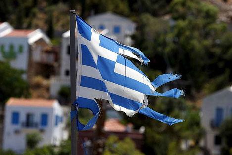 Граждан Грузии не пропускают в Грецию