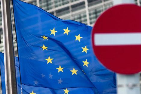 Грузия к октябрю получит безвизовый режим с Евросоюзом