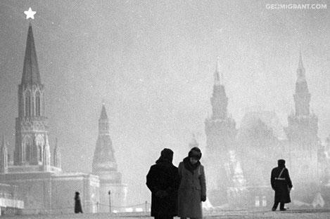 Крах СССР как загадка века