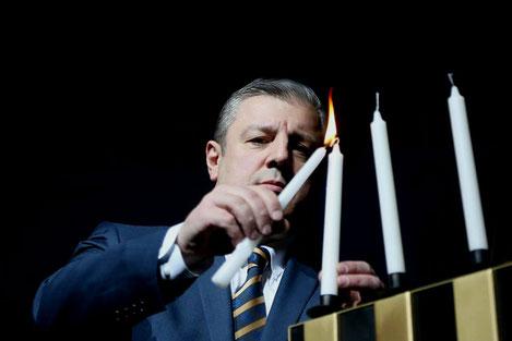 Премьер Грузии выразил соболезнования российскому народу в связи с авиакатастрофой под Москвой
