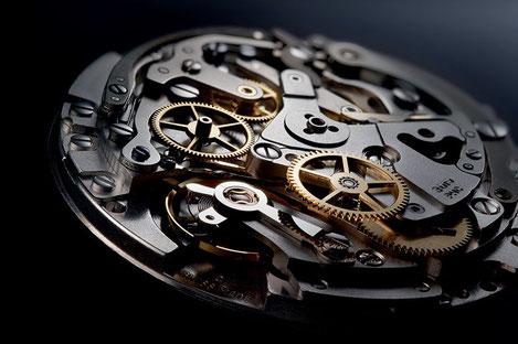 Швейцария закупает часы в Грузии