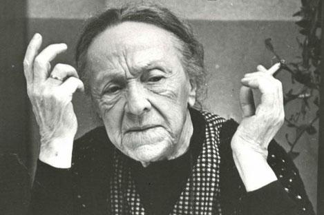 Сесилия Такаишвили - Самая мировая грузинская бабушка...
