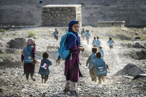 Грузия договорилась поставлять «Боржоми» в Афганистан