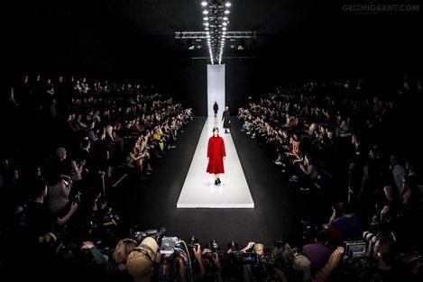 Семь Грузинских дизайнеров участвуют в неделе моды «Mercedes Benz Fashion Week Russia»