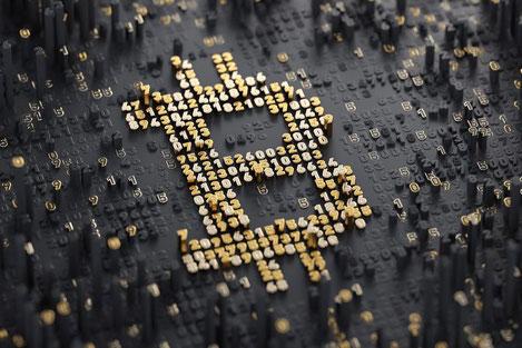 В Грузии начали продавать квартиры за «bitcoin»