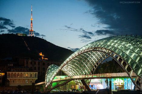В Грузии возобновили «Фестиваль Российского Кино»