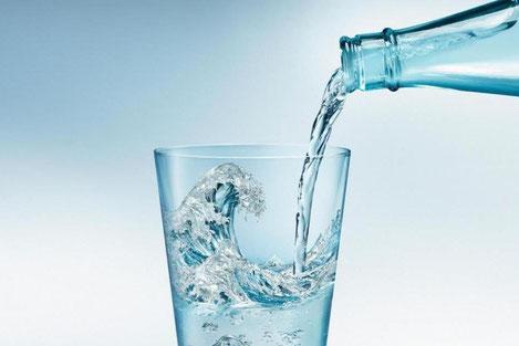 Самые полезные минеральные воды Грузии