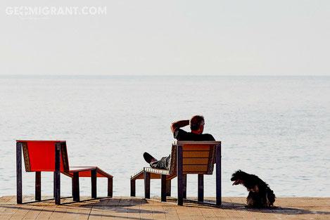 Большой фоторепортаж о Батуми - курорте, который встал и пошел в Европу