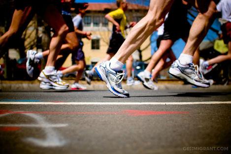 Благотворительный проект «Тбилисский марафон» пройдет в столице Грузии