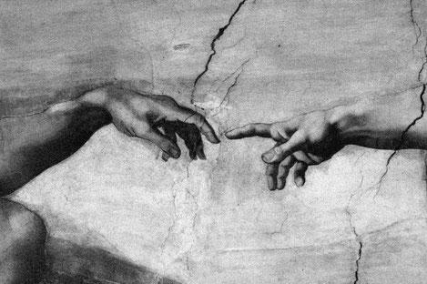 В Грузии покажут работы великого Микеланджело