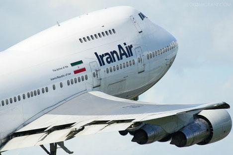 Грузия и Иран возобновляют воздушное авиасообщение