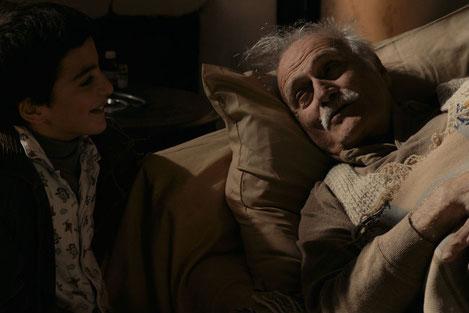В Грузинский прокат выходит фильм «Брат»