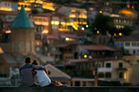 Тбилиси, я люблю тебя!