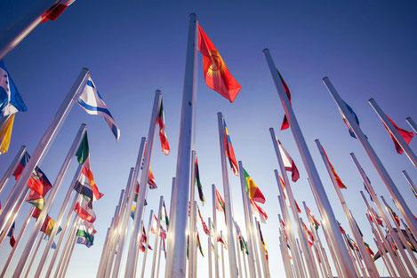Тбилиси собрал таможенников со всего мира