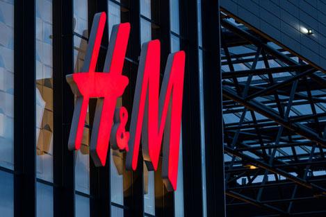 Первый магазин «H&M» открывается в Грузии