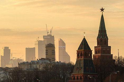 Грузинские депутаты направились в Москву