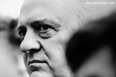 Приказ об убийстве Звиада Гамсахурдиа отдал лично Эдуард Шеварднадзе...