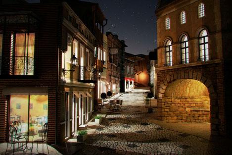 «The Telegraph» ввел Тбилиси в список 21 лучших европейских городов