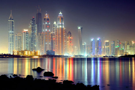 Объединенные Арабские Эмираты отменили визы для грузинских дипломатов