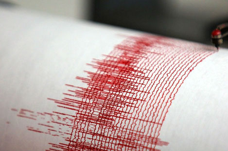 Если завтра в Грузии землетрясение - как спасаться?