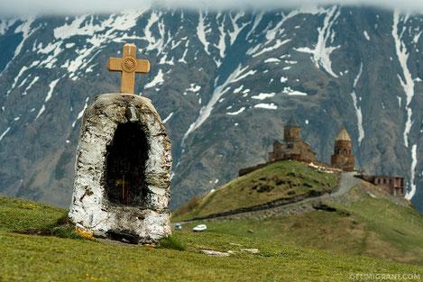 Самые загадочные места Грузии