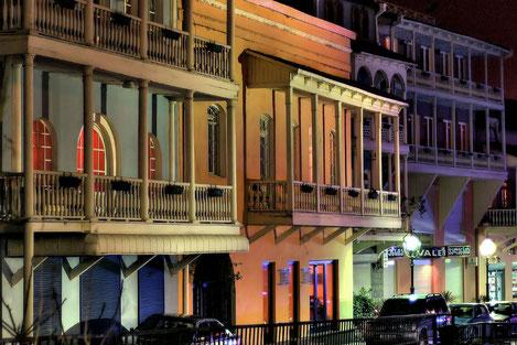 Тбилиси возглавил список самых доступных городов Европы